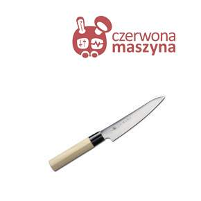 Nóż uniwersalny Tojiro Zen 13 cm, z dębową rękojeścią