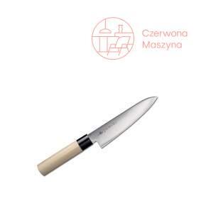 Nóż szefa kuchni Tojiro Zen 18 cm, z dębową rękojeścią