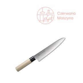 Nóż szefa kuchni Tojiro Zen 21 cm, z dębową rękojeścią