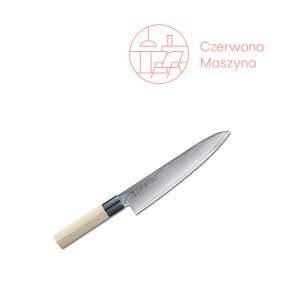 Nóż szefa kuchni Tojiro Shippu 21 cm