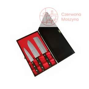 3 noże Tojiro DP3