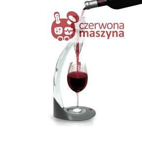 Aerator do wina z wieżą Vin Bouquet