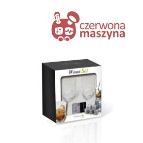 Zestaw do whisky Vin Bouquet