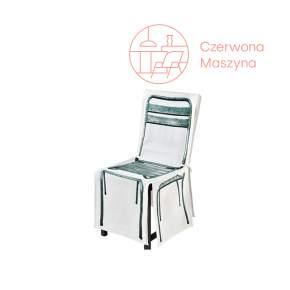 Pokrowiec na krzesło DayCollection 4meK, metal