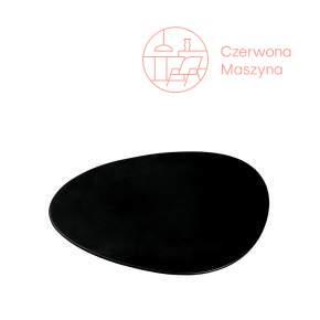 Podkładka na stół Alessi Colombina, czarna