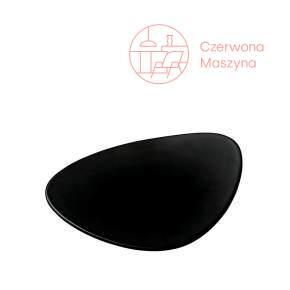 Spodek Alessi Colombina 14,5 cm, czarny