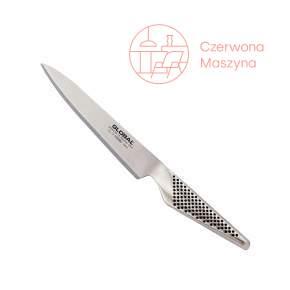 Nóż uniwersalny mikro-ząbkowany Global GS, 15 cm