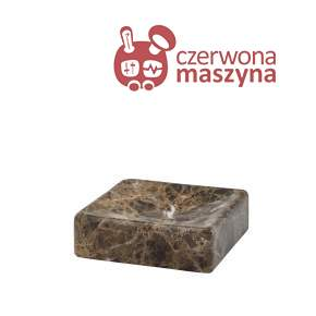 Mydelniczka Aquanova Hammam, brown