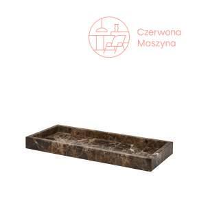 Taca/organizer Aquanova Hammam, brown