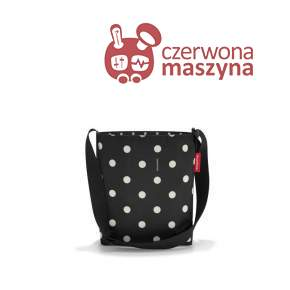 Torba listonoszka Reisenthel Shoulderbag S 4,7 l, mixed dots