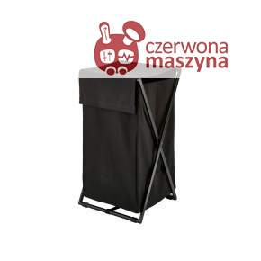 Kosz na pranie 106 l Aquanova Icon black