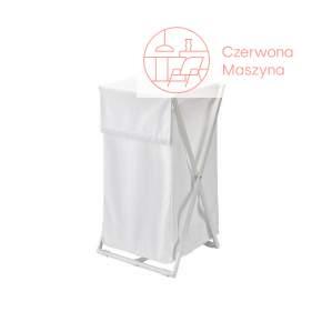 Kosz na pranie 106 l Aquanova Icon white