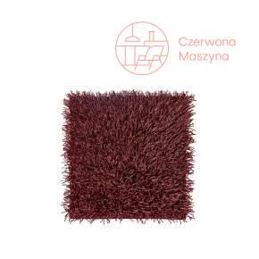 Dywanik łazienkowy Aquanova Kemen 60 x 60 cm, mahogany