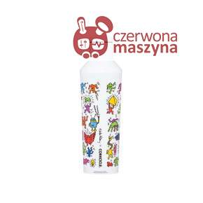 Butelka termiczna Corkcicle Keith Haring - Pop Party 475 ml