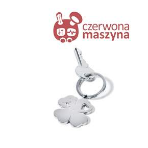 Breloczek Troika Girls Best Friends Clover