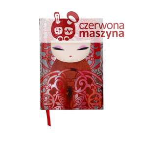 "Notes Kimmidoll Yoka ""Energiczna"" A5"