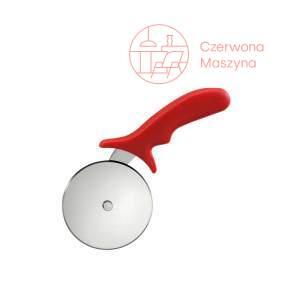 Krajacz do pizzy Küchenprofi 23 cm, czerwony
