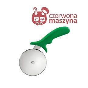 Krajacz do pizzy Küchenprofi 23 cm, zielony