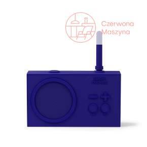 Radio Lexon Tykho 2, niebieskie