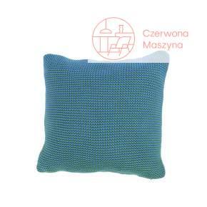 Poduszka Eno Studio Roccamare Mix, niebiesko-zielona