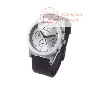 Zegarek na rękę Lexon Spring Alu Chrono biały