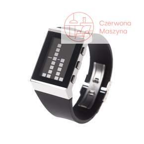 Zegarek Lexon E8, chrom