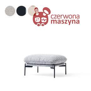 Podnóżek &tradition Cloud LN4 gr.1 - Chivasso / Kvadrat