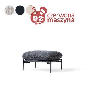 Podnóżek &tradition Cloud LN4 gr. 4 - Kvadrat