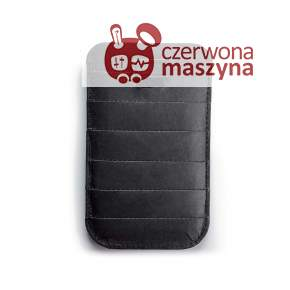 Etui na iPhone 4 Lexon Air by Lexon czarne