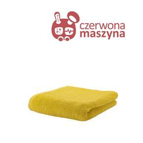 Ręcznik Aquanova London 30 x 50 cm, żółty