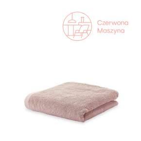 Ręcznik Aquanova London 70 x 130 cm, róż indyjski