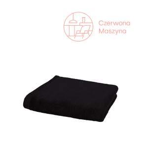 Ręcznik Aquanova London 55 x 100 cm, czarny