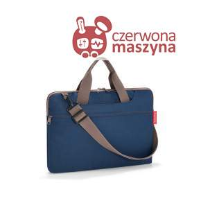 Torba Reisenthel Netbookbag dark blue