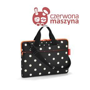 Torba Reisenthel Netbookbag mixed dots