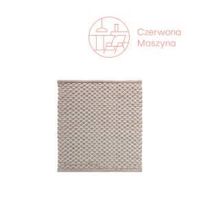 Dywanik łazienkowy Aquanova Maks 60 x 60 cm, silver grey