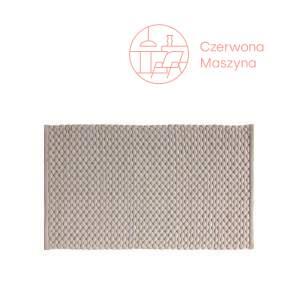 Dywanik łazienkowy Aquanova Maks 70 x 120 cm, silver grey