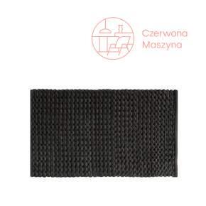 Dywanik łazienkowy Aquanova Maks 70 x 120 cm, dark grey
