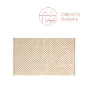 Dywanik łazienkowy Aquanova Maks 60 x 100 cm, ivory