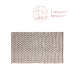 Dywanik łazienkowy Aquanova Maks 60 x 100 cm, silver grey