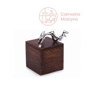 Pudełko na biżuterię Mukul Goyal In 8 cm