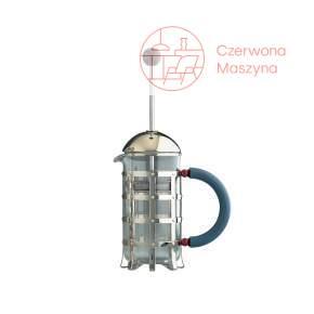 Zaparzacz do kawy Alessi 240 ml niebieski