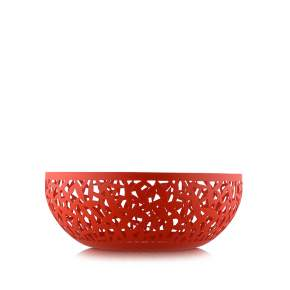 Misa Alessi CACTUS! Ø 29 cm, czerwona