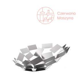 Misa Alessi La Stanza dello Scirocco 41,5 cm, srebrna