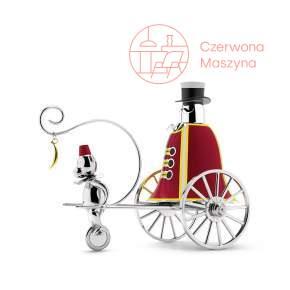 Dzwonek pokojowy Officina Alessi Circus Ringleader