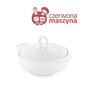 Naczynie Alessi Dressed for X-mass Mini Cocotte 0,25 l