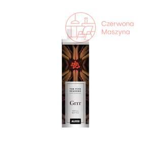 Olejek zapachowy do dyfuzora zapachowego Alessi The Five Seasons Grrr