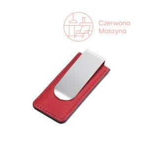 Klips na banknoty Troika Red Pepper