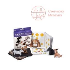 Origami NPW Cat & Dog