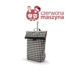 Wózek na zakupy Reisenthel trolley M 43 l, fifties black