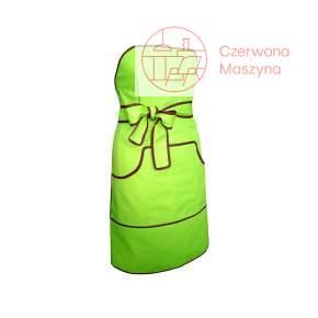 Fartuch kuchenny Nytta Design Smart party zielony